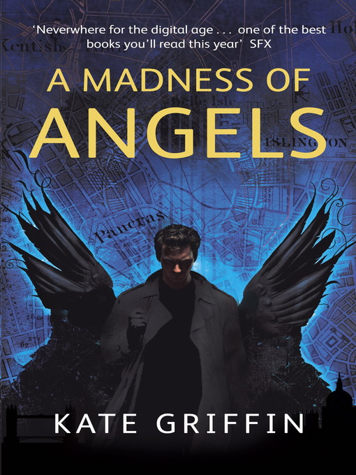 A Madness of Angels (eBook): Matthew Swift Series, Book 1